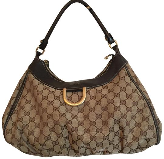 Preload https://img-static.tradesy.com/item/24295580/gucci-with-leather-trim-brown-canvas-hobo-bag-0-1-540-540.jpg