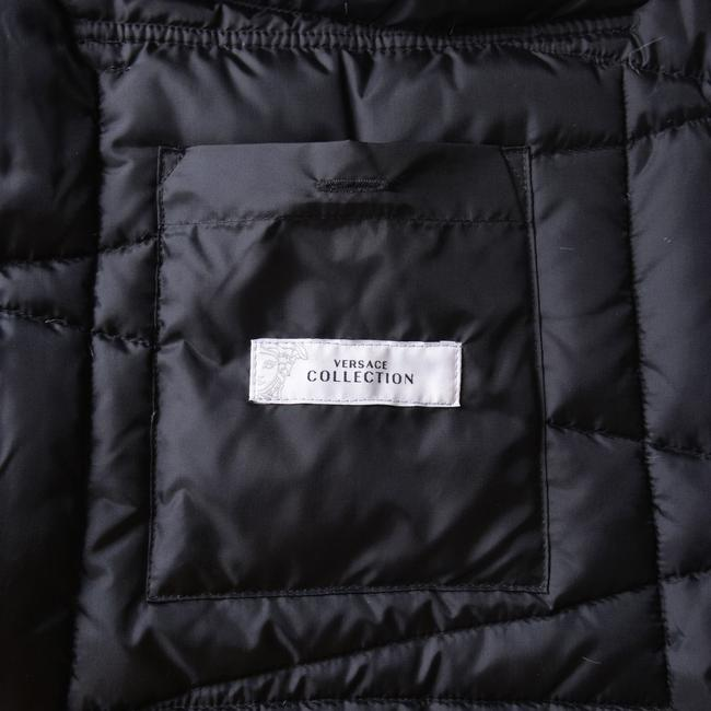 Versace Collection Coat Image 5