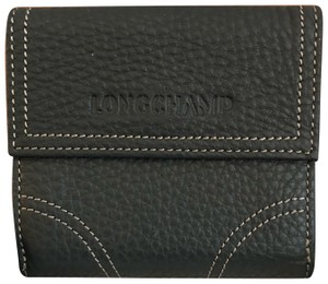 Longchamp French Leather