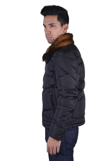 Versace Collection Coat Image 1