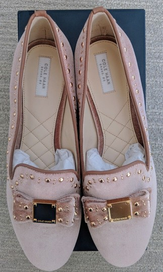 Cole Haan Women's Nude/Blush Flats Image 1
