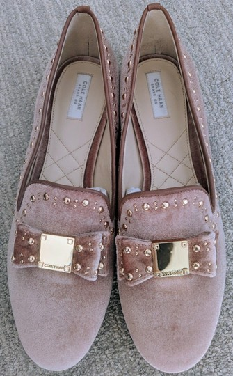 Cole Haan Women's Nude/Blush Flats Image 2