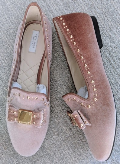 Cole Haan Women's Nude/Blush Flats Image 3