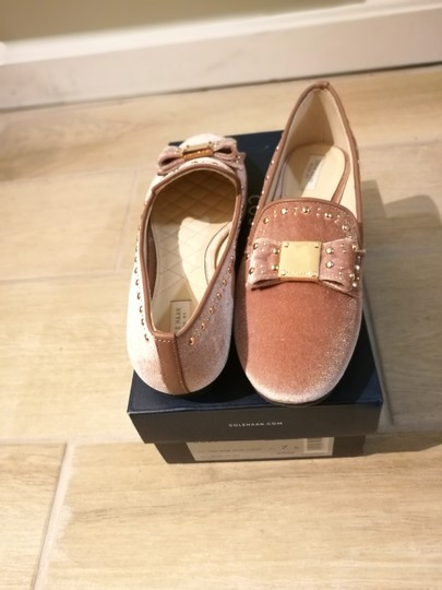 Cole Haan Women's Nude/Blush Flats Image 6