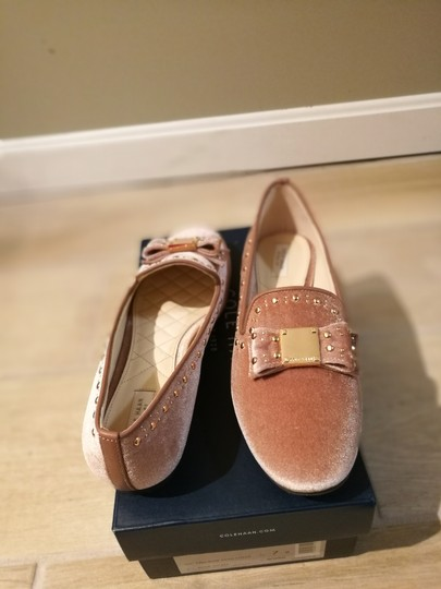 Cole Haan Women's Nude/Blush Flats Image 9