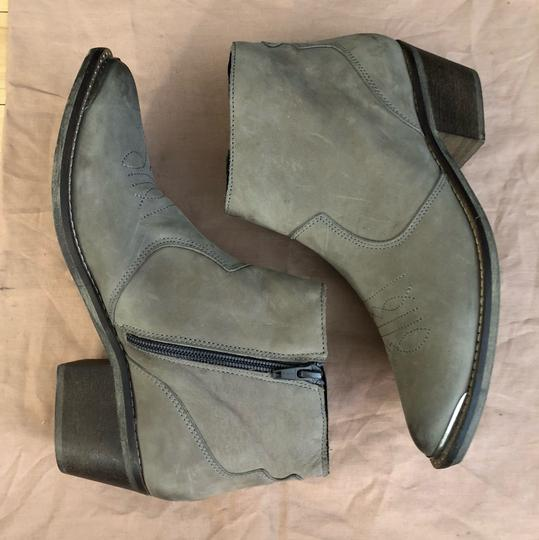 Steve Madden Cowboybooties Steevemaddenbooties Natural Boots Image 4