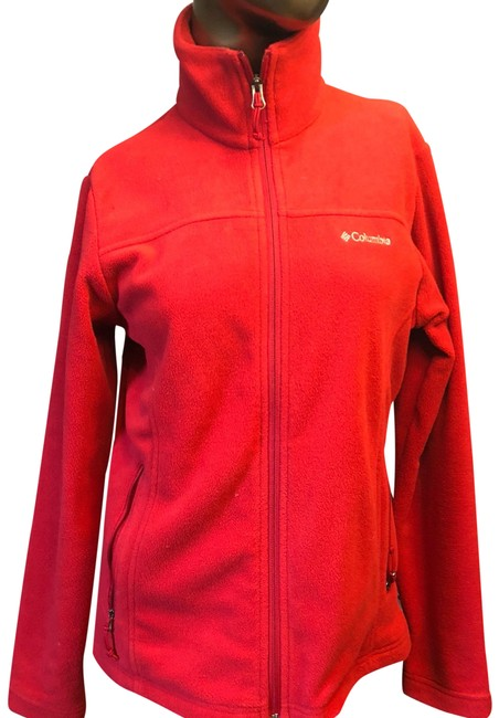 Item - Red Ski Activewear Outerwear Size 0 (XS)