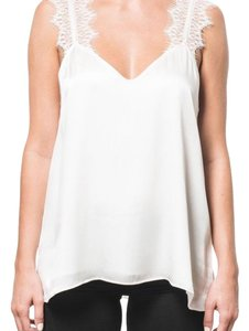 cami nyc Top white