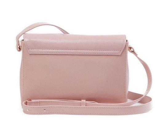 Ted Baker Flap Front Dusky Magnetic Closure Palace Gardens Cross Body Bag Image 2