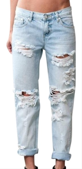 Preload https://img-static.tradesy.com/item/24296186/one-teaspoon-light-wash-awesome-baggies-relaxed-fit-jeans-size-0-xs-25-0-3-650-650.jpg