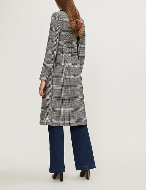 Whistles Trench Coat Image 1