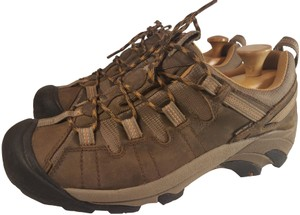 Keen Man Size 12 brown Athletic