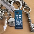 Chico's Chico's Limited Edition 35th Anniversary Charm Necklace Image 4
