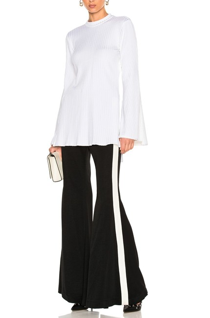ELLERY Trouser Pants BLACK Image 1