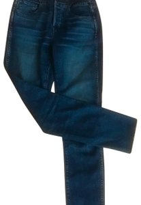 3X1 Relaxed Fit Jeans-Dark Rinse