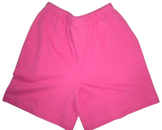 Preload https://img-static.tradesy.com/item/24296639/coldwater-creek-pink-women-small-shorts-size-6-s-28-0-3-650-650.jpg