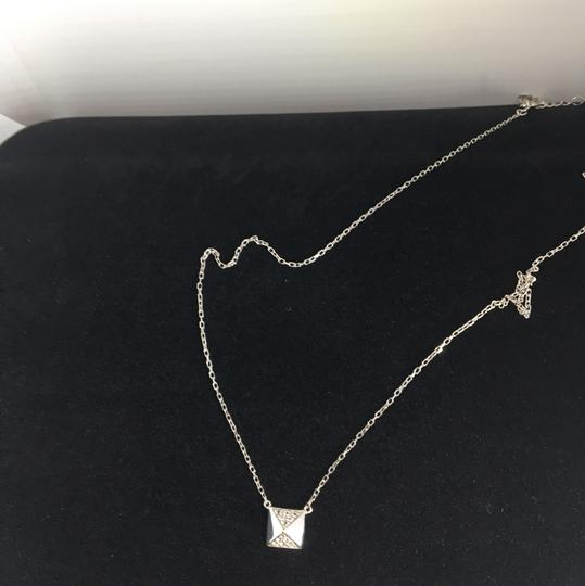 Other Sterling Silver Necklace Image 2