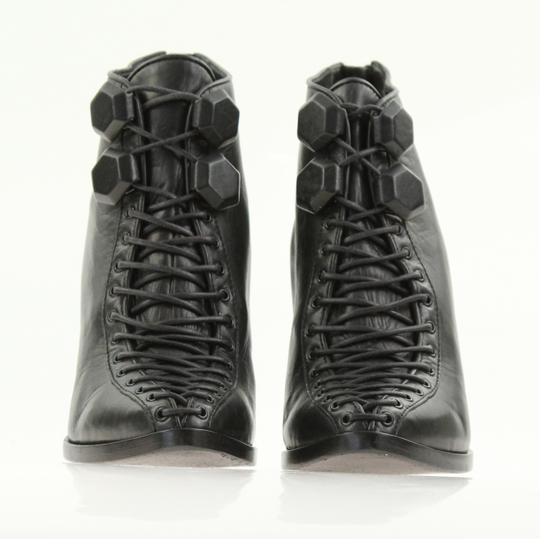 Givenchy Black Boots Image 5