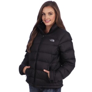 The North Face Puffer Jacket Down Coat