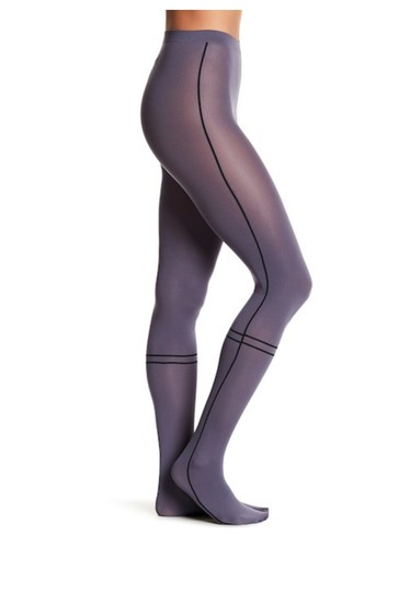 Wolford Wolford Anni Opaque Tights Size Small Image 1