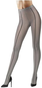 Wolford Wolford Opaque Maria Tights Size Medium