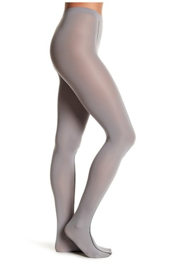Wolford Wolford Opaque Maria Tights Size Medium Image 1
