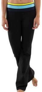 Lululemon Lululemon Reversible Groove Yoga Pants