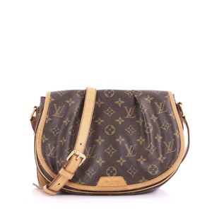 Louis Vuitton Handbag Shoulder Bag