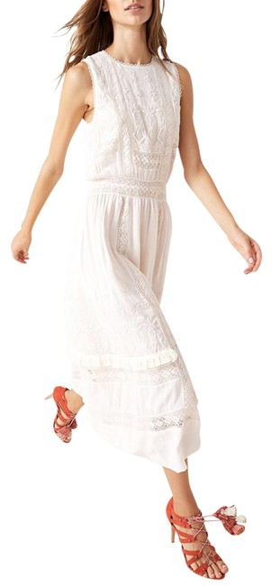 Item - Pink Alice Mid-length Casual Maxi Dress Size 0 (XS)