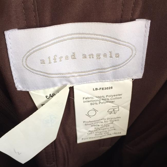 Alfred Angelo Dress Image 3