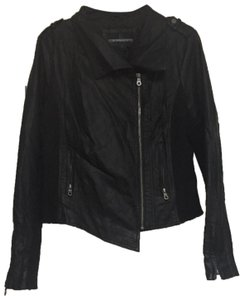 Bernardo Leather Jacket