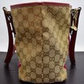 Gucci Tote in brown/pink Image 3