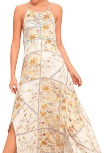 Floral Maxi Dress by Somedays Lovin
