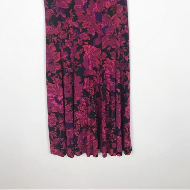 Lauren Ralph Lauren short dress black, pink, purple on Tradesy Image 1