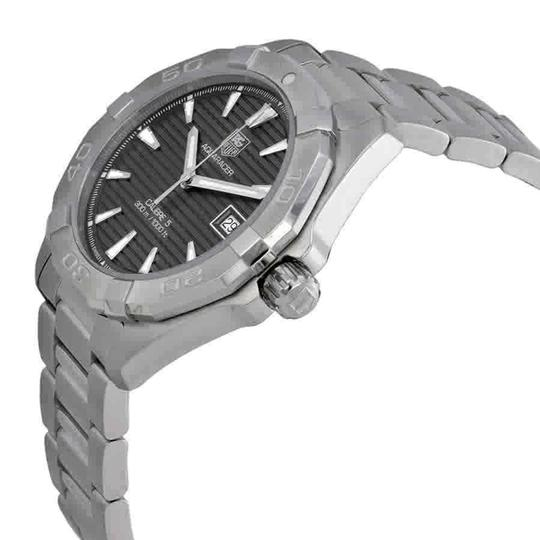 TAG Heuer Tag Heuer Aquaracer Automatic Anthracite Dial Men's Watch WAY2113BA091