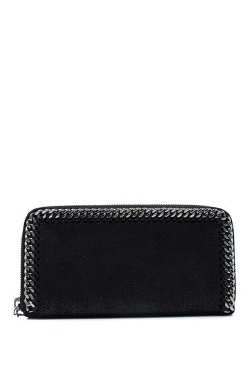 Preload https://img-static.tradesy.com/item/24297495/stella-mccartney-falabella-box-continental-black-faux-leather-wallet-0-0-540-540.jpg