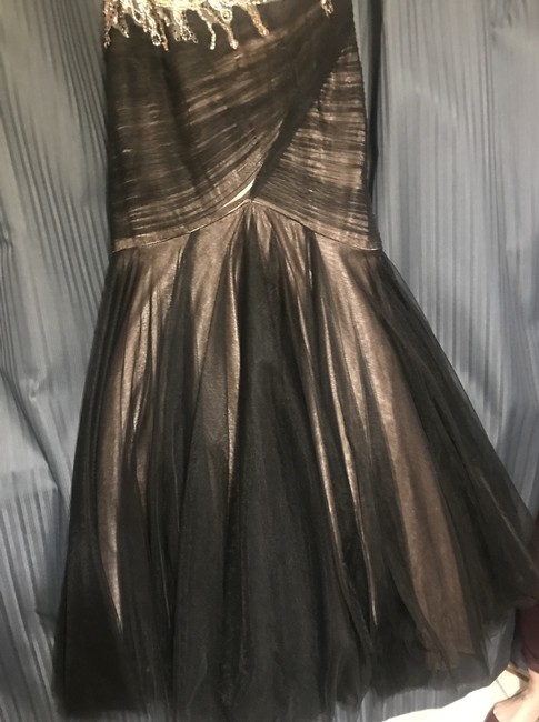 Preload https://img-static.tradesy.com/item/24297529/bicici-and-coty-black-and-nude-long-formal-dress-size-12-l-0-3-650-650.jpg