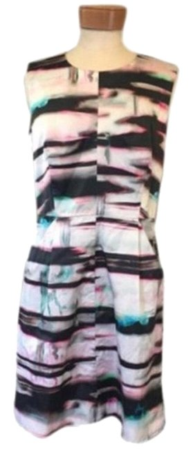 Preload https://img-static.tradesy.com/item/24297531/milly-multicolor-short-casual-dress-size-4-s-0-7-650-650.jpg