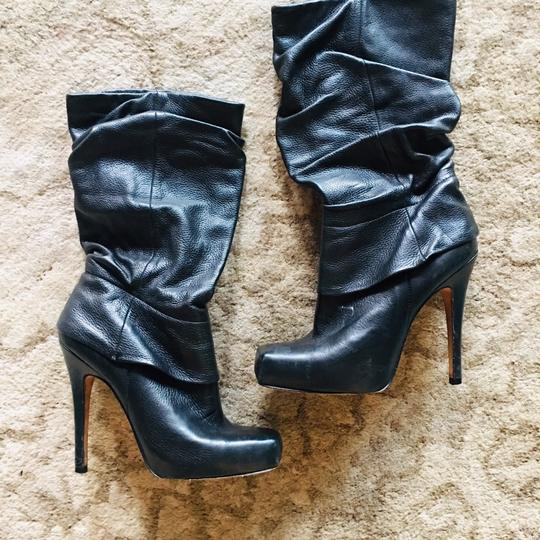 Preload https://img-static.tradesy.com/item/24297560/black-bootsbooties-size-us-8-regular-m-b-0-2-540-540.jpg