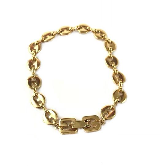 Preload https://img-static.tradesy.com/item/24297623/givenchy-gucci-link-style-gold-bracelet-0-0-540-540.jpg