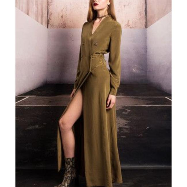 Maxi Dress by Stone Cold Fox
