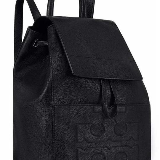 Tory Burch Bombe New With Tag Backpack