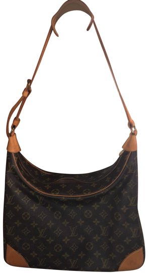 Preload https://img-static.tradesy.com/item/24297660/canvas-and-mm-cowhide-leather-hobo-bag-0-4-540-540.jpg
