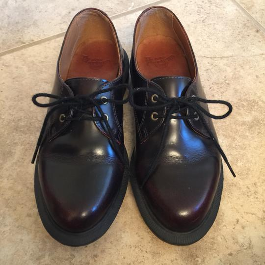 Preload https://img-static.tradesy.com/item/24297669/dr-martens-burgundy-brook-flats-size-us-5-regular-m-b-0-0-540-540.jpg
