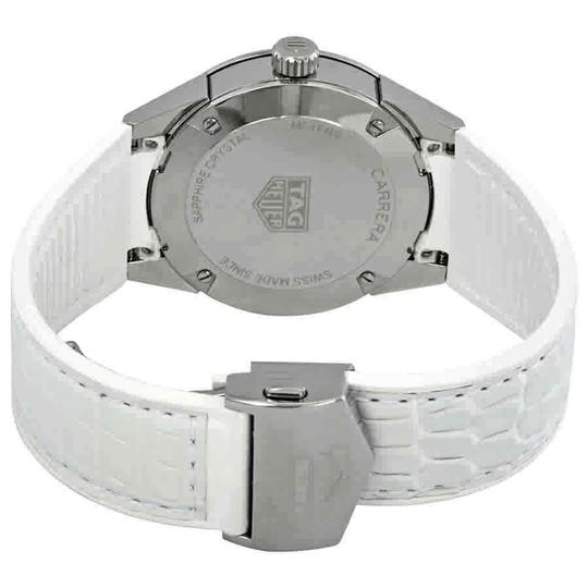 TAG Heuer Tag Heuer Carrera Diamond Mother of Pearl Dial Ladies Watch WBG1315.FC