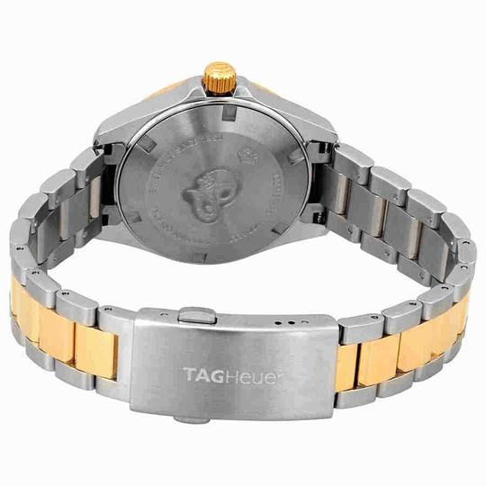 TAG Heuer Tag Heuer Aquaracer Mother of Pearl Dial Ladies Watch WBD1320.BB0320