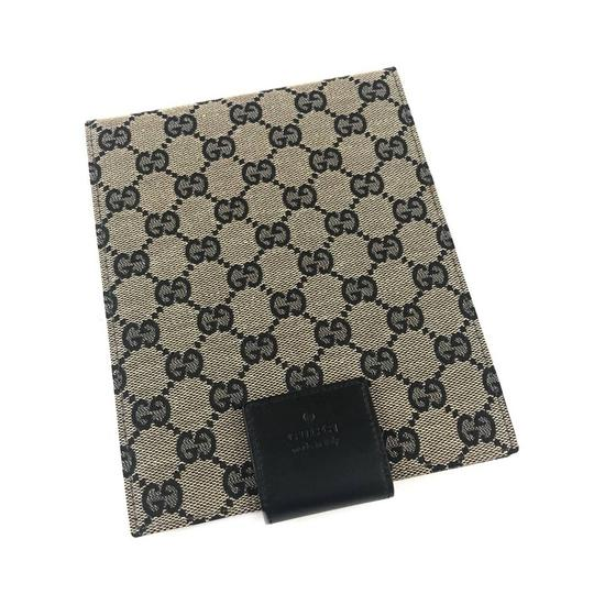 Preload https://img-static.tradesy.com/item/24297718/gucci-monogram-notebook-cover-0-0-540-540.jpg