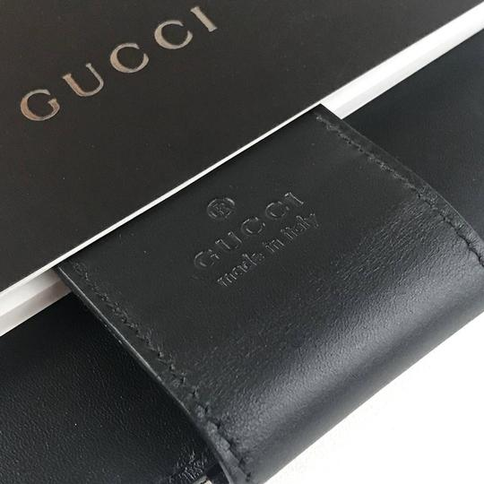 Gucci Monogram Notebook Cover