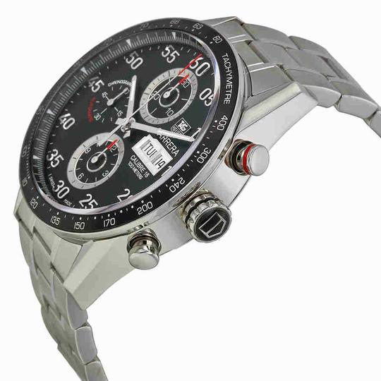 TAG Heuer Tag Heuer Carrera Day Date Men's Watch CV2A10.BA0796
