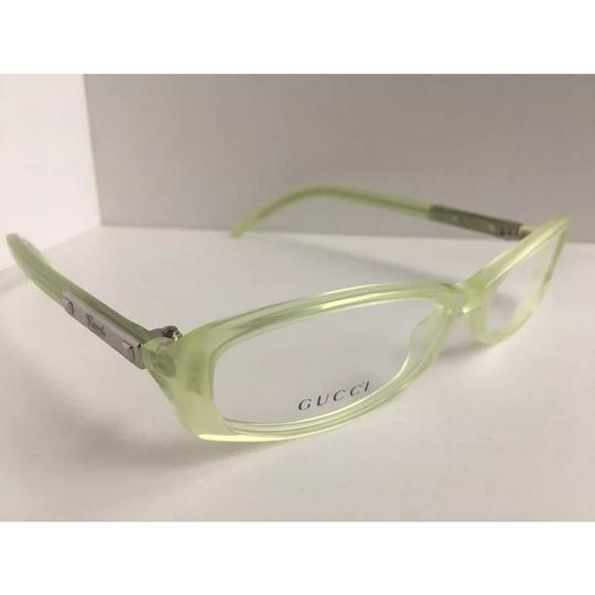Preload https://img-static.tradesy.com/item/24297753/gucci-green-new-gg-3072-rx-women-s-frame-sunglasses-0-3-540-540.jpg